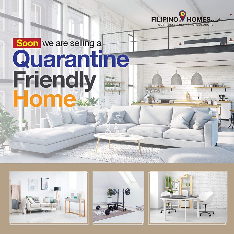 Webinar Filipino Homes Plus To Introduce Homes That Are Designed