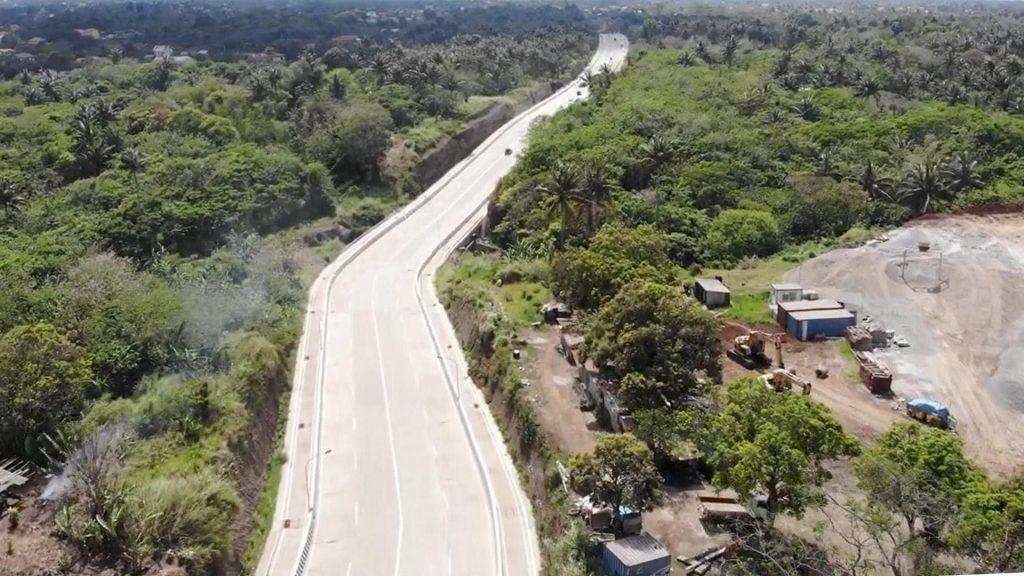tagaytay road