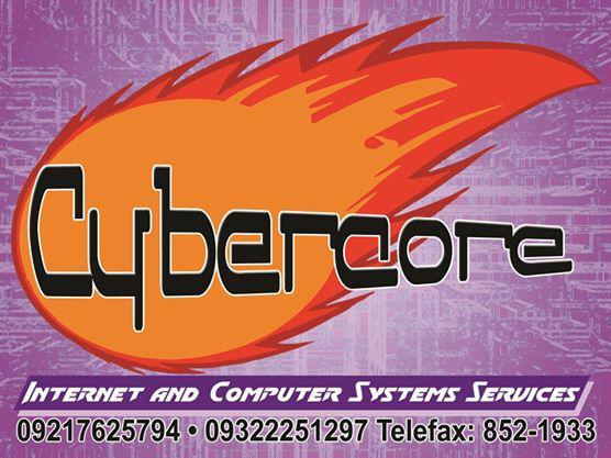 Cybercore Internet And Computer Systems Services Logo  Cybercore Internet And Computer Systems Services