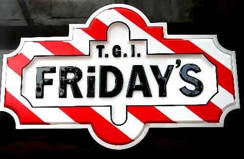 Tgi Fridays Cebu