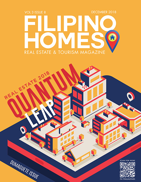 Filipino Homes Real Estate & Tourism Magazine: Quantum Leap Dumaguete