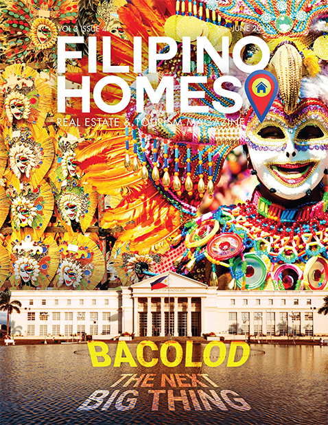 Bacolod The Next Big Thing