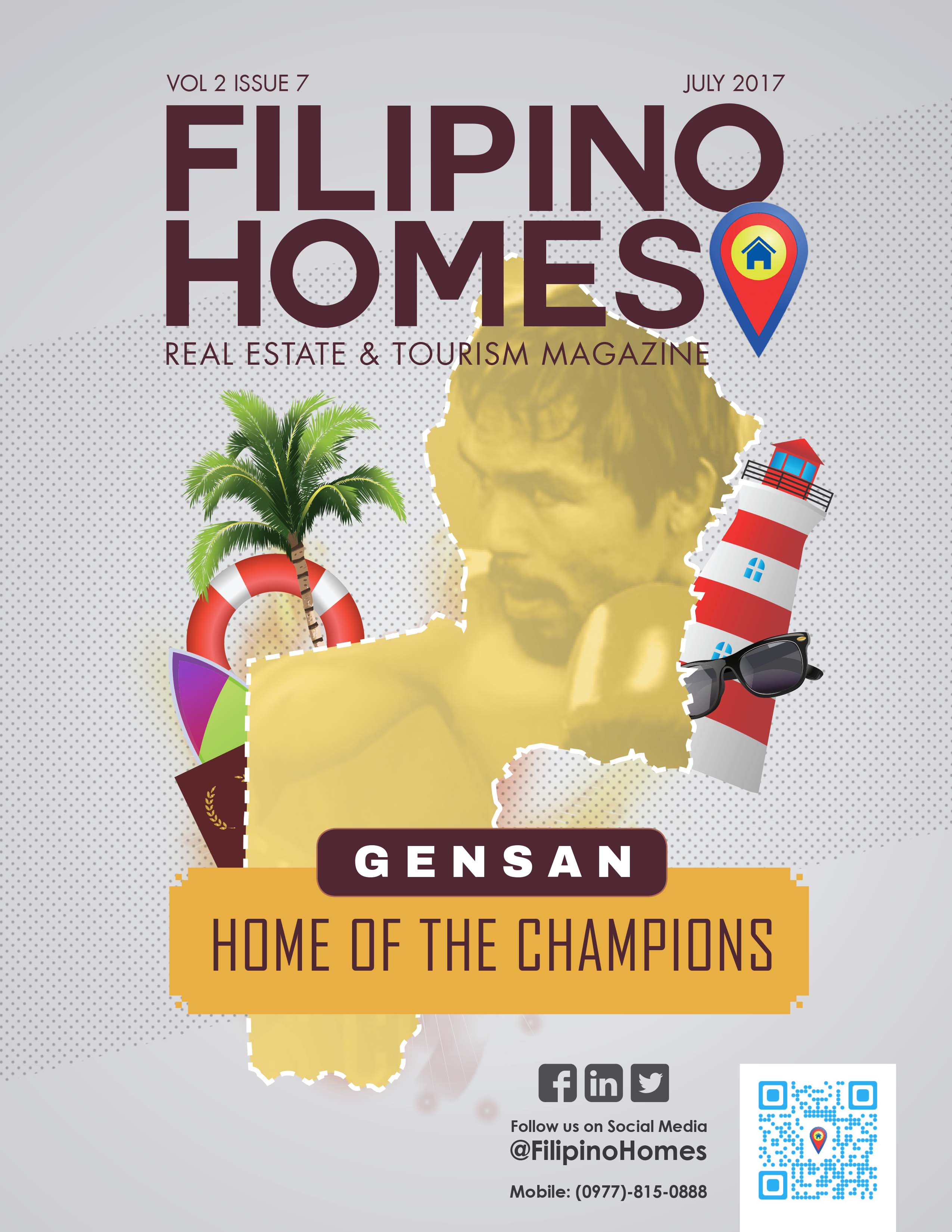 Filipino Homes Real Estate & Tourism Magazine: Gensan